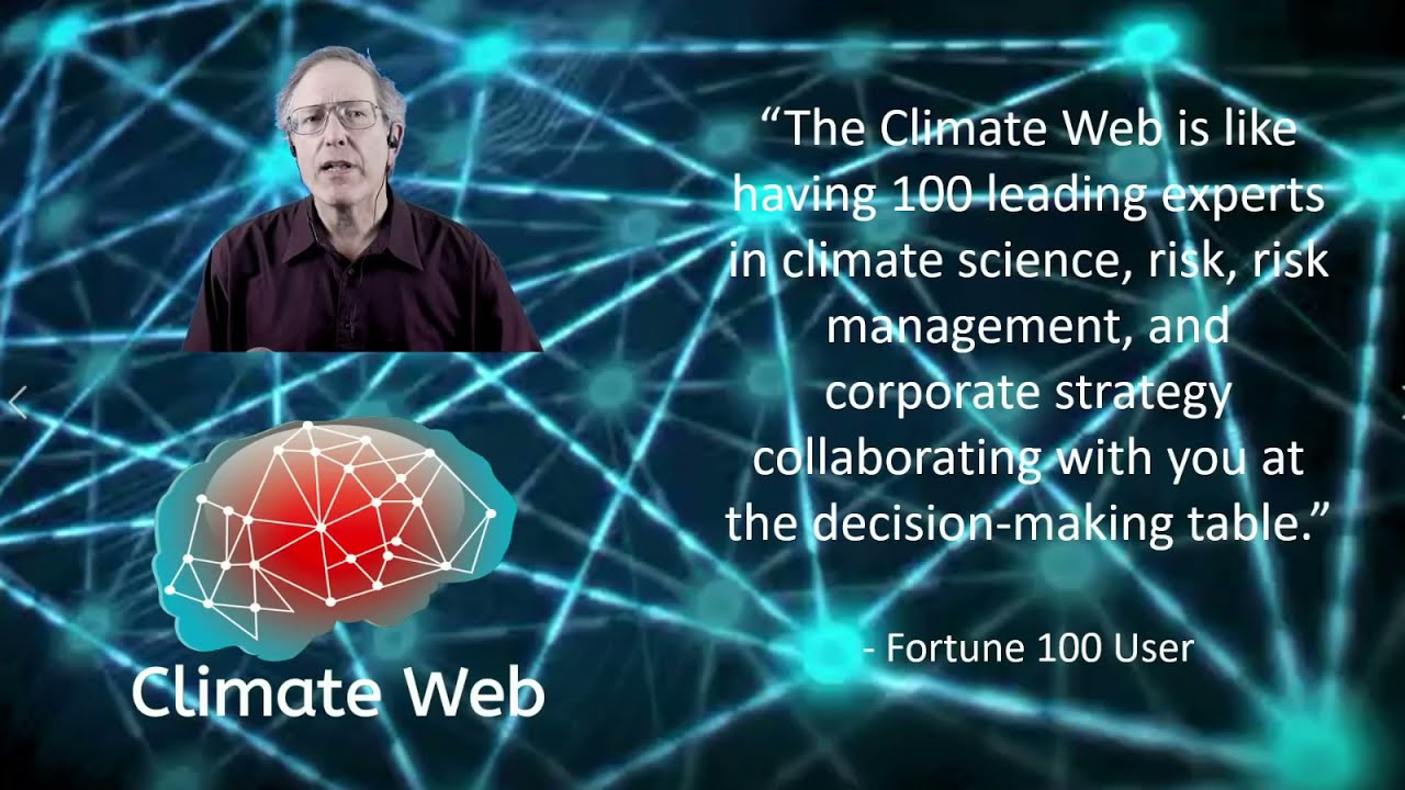 Topic Video - Underestimating Climate Change
